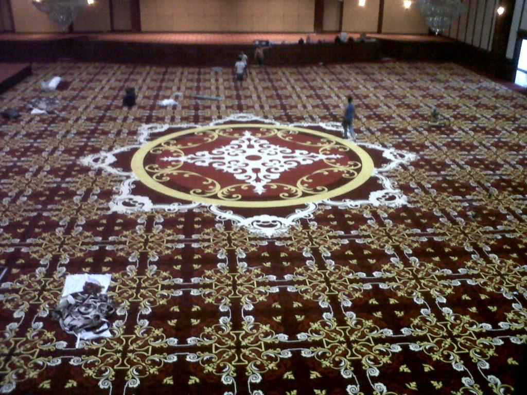 Ballroom Dhanapala