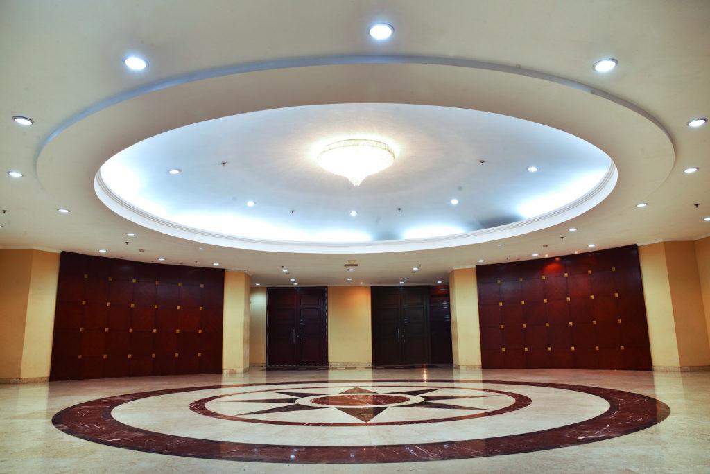 Lobby Ballroom