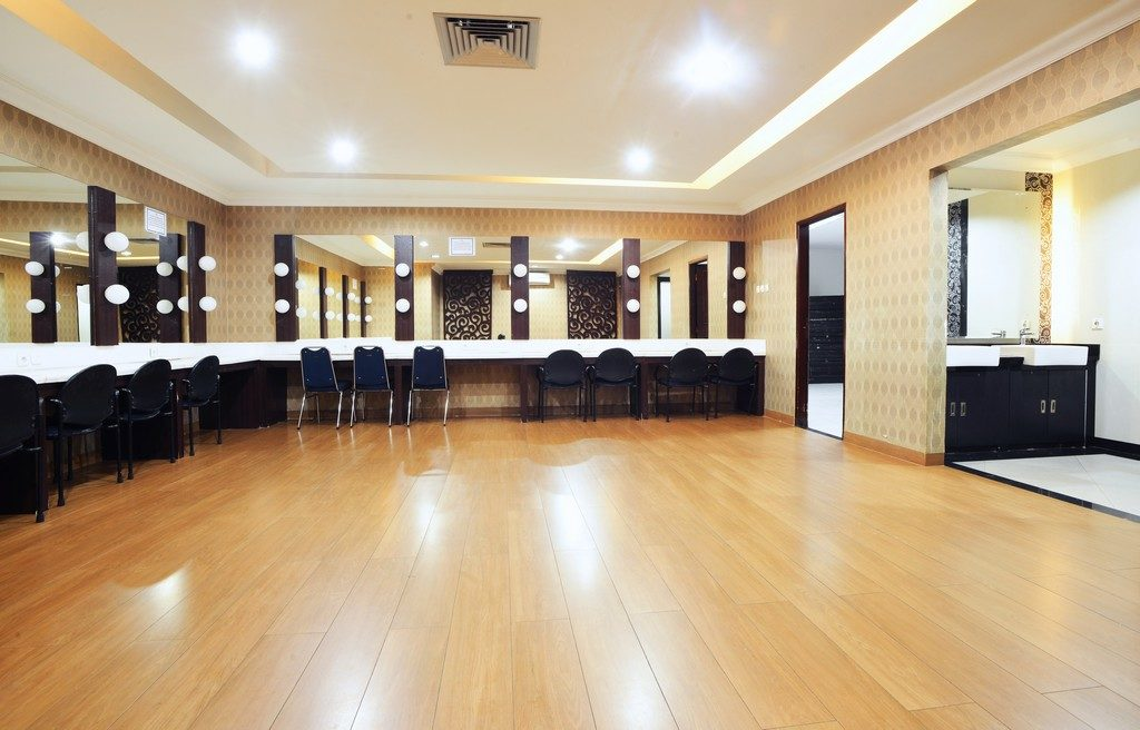 Ruang Makeup