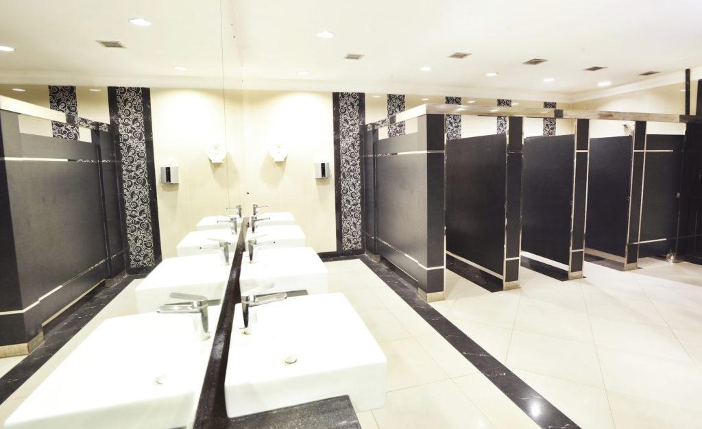 toilet cewek 1